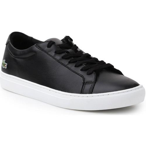 Παπούτσια Άνδρας Χαμηλά Sneakers Lacoste L.12.12 116 1 CAM 7-31CAM0137024 black