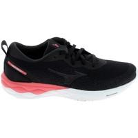 Παπούτσια Τρέξιμο Mizuno Wave Revolt Noir Black
