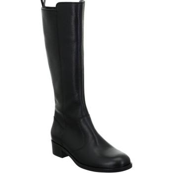 Παπούτσια Γυναίκα Μπότες για την πόλη Ara Parker St Hs Black