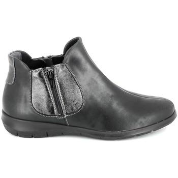 Μπότες Boissy 66000 Noir