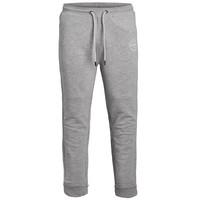 Υφασμάτινα Αγόρι Φόρμες Jack & Jones JJIGORDON JJSHARK SWEAT PANT Grey