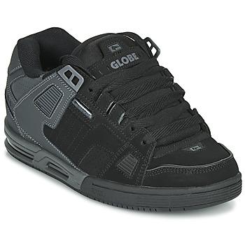 Παπούτσια Άνδρας Skate Παπούτσια Globe SABRE Black / Grey