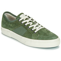Παπούτσια Άνδρας Χαμηλά Sneakers Globe SURPLUS Green