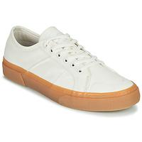 Παπούτσια Άνδρας Χαμηλά Sneakers Globe SURPLUS Άσπρο