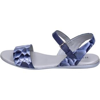Παπούτσια Γυναίκα Σανδάλια / Πέδιλα Hogan BK656 Μπλε