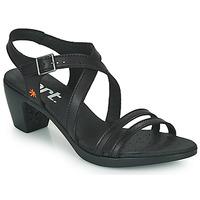 Παπούτσια Γυναίκα Σανδάλια / Πέδιλα Art IPANEMA Black