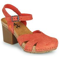 Παπούτσια Γυναίκα Γόβες Art SOHO Corail