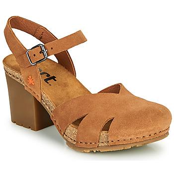 Παπούτσια Γυναίκα Γόβες Art SOHO Brown