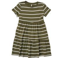 Υφασμάτινα Κορίτσι Κοντά Φορέματα Only KONMAY Multicolour