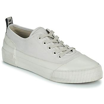 Παπούτσια Γυναίκα Χαμηλά Sneakers Aigle RUBBER LOW W Άσπρο