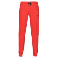 Υφασμάτινα Άνδρας Φόρμες Everlast EVL- BASIC JOG PANTS Red
