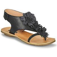 Παπούτσια Γυναίκα Σανδάλια / Πέδιλα Neosens DAPHNI Black