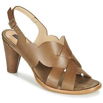 Παπούτσια Γυναίκα Σανδάλια / Πέδιλα Neosens MONTUA Taupe