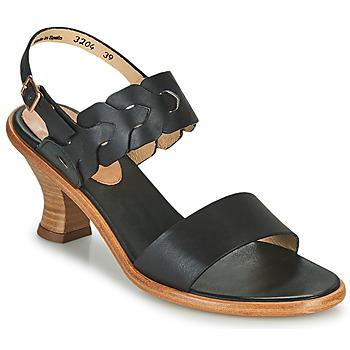 Παπούτσια Γυναίκα Σανδάλια / Πέδιλα Neosens NEGREDA Black