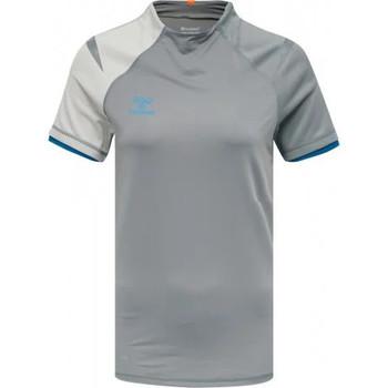 Υφασμάτινα Γυναίκα T-shirt με κοντά μανίκια Hummel Maillot d'avant match  HmlInventus Femme gris