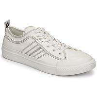 Παπούτσια Άνδρας Χαμηλά Sneakers Diesel TAORMINY Άσπρο