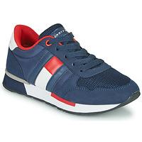 Παπούτσια Παιδί Χαμηλά Sneakers Tommy Hilfiger JEROME Μπλέ
