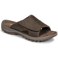 Παπούτσια Άνδρας Τσόκαρα Merrell SANDSPUR II SLIDE Brown