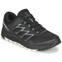 Παπούτσια Άνδρας Multisport Merrell WILDWOOD GTX Black