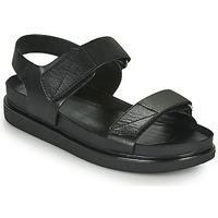 Παπούτσια Γυναίκα Σανδάλια / Πέδιλα Vagabond Shoemakers ERIN Black