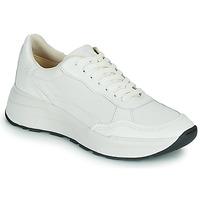 Παπούτσια Γυναίκα Χαμηλά Sneakers Vagabond Shoemakers JANESSA Άσπρο