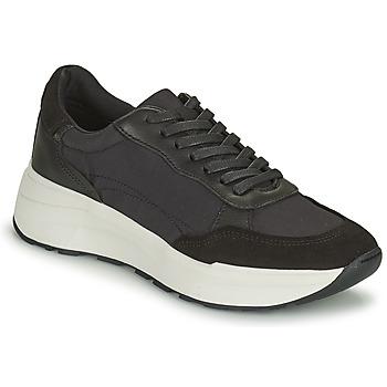 Παπούτσια Γυναίκα Χαμηλά Sneakers Vagabond Shoemakers JANESSA Black