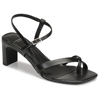 Παπούτσια Γυναίκα Σανδάλια / Πέδιλα Vagabond Shoemakers LUISA Black