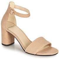 Παπούτσια Γυναίκα Σανδάλια / Πέδιλα Vagabond Shoemakers PENNY Beige