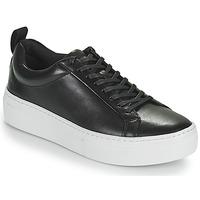 Παπούτσια Γυναίκα Χαμηλά Sneakers Vagabond Shoemakers ZOE PLATFORM Black
