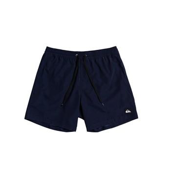 Υφασμάτινα Αγόρι Μαγιώ / shorts για την παραλία Quiksilver EVERYDAY VOLLEY Marine