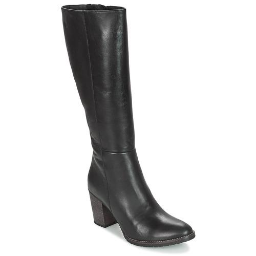 Παπούτσια Γυναίκα Μπότες για την πόλη Betty London ISME Black