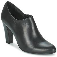 Παπούτσια Γυναίκα Χαμηλές Μπότες Betty London IVELVET Black