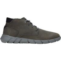 Παπούτσια Άνδρας Μπότες Caterpillar P723663 Γκρί