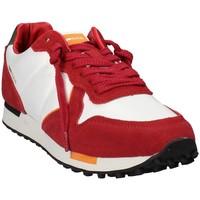 Παπούτσια Άνδρας Χαμηλά Sneakers Gas GAM813016 το κόκκινο