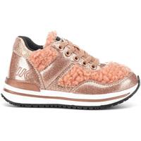 Παπούτσια Παιδί Χαμηλά Sneakers Lumberjack SG04811 001 X07 Ροζ