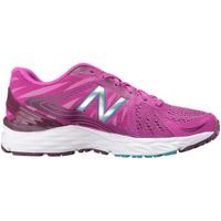 Παπούτσια Γυναίκα Χαμηλά Sneakers New Balance NBW680RP4 Ροζ