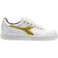 Παπούτσια Γυναίκα Χαμηλά Sneakers Diadora 501.175.495 λευκό