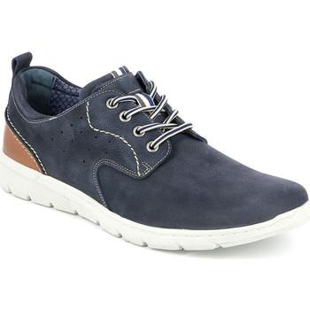 Παπούτσια Άνδρας Χαμηλά Sneakers Grunland SC4522 Μπλε