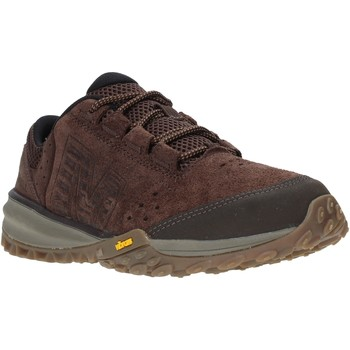 Παπούτσια Άνδρας Χαμηλά Sneakers Merrell J33371 καφέ