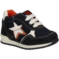 Παπούτσια Παιδί Χαμηλά Sneakers Melania ME1068B7E.C Μπλε