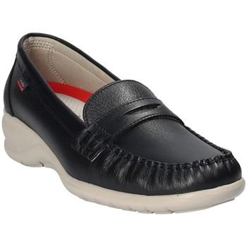 Παπούτσια Γυναίκα Μοκασσίνια CallagHan 13214 Μπλε