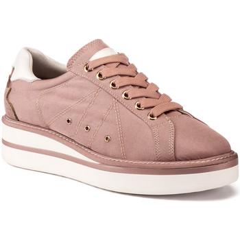 Παπούτσια Γυναίκα Χαμηλά Sneakers Lumberjack SW43505 001 C01 Ροζ