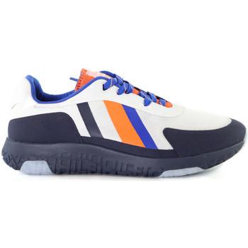 Παπούτσια Άνδρας Χαμηλά Sneakers Tommy Hilfiger FM0FM02599 λευκό