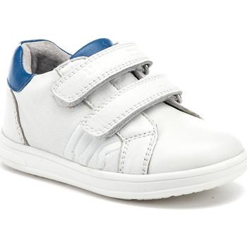 Παπούτσια Παιδί Χαμηλά Sneakers Lumberjack SB64912 003 B01 λευκό