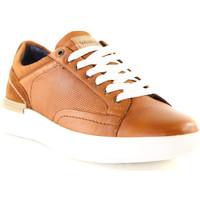 Παπούτσια Άνδρας Χαμηλά Sneakers Wrangler WM01181A καφέ