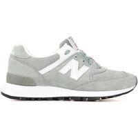 Παπούτσια Γυναίκα Χαμηλά Sneakers New Balance NBW576PG Πράσινος