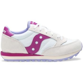 Παπούτσια Παιδί Χαμηλά Sneakers Saucony SK162931 λευκό