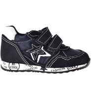 Παπούτσια Παιδί Χαμηλά Sneakers Melania ME1247B8I.B Μπλε