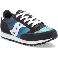 Παπούτσια Παιδί Χαμηλά Sneakers Saucony SK262470 Μαύρος
