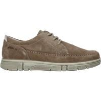 Παπούτσια Άνδρας Χαμηλά Sneakers Enval 5230811 Μπεζ